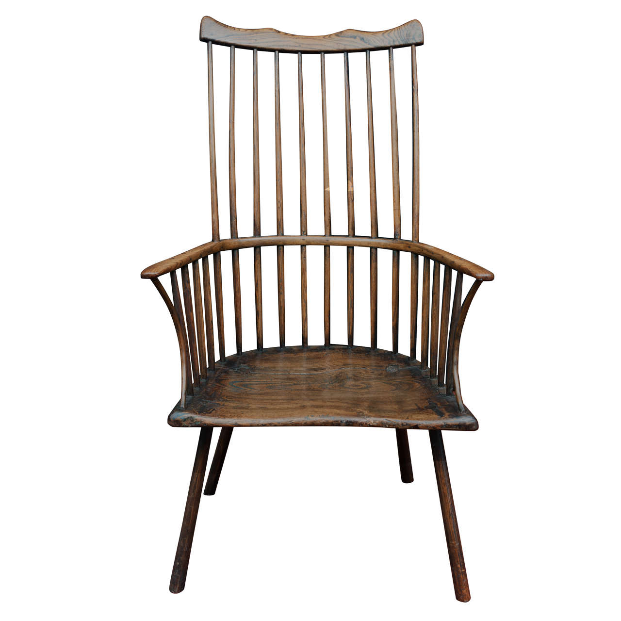 comb back windsor chair wing covers at 1stdibs