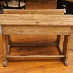 Childs Desk And Chair Wooden Ladder Back Chairs