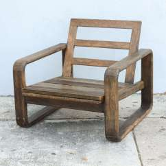 Modern Wood Chair Lift Rentals Vintage Teak And Reclaimed Chairs 1950s Usa At 1stdibs Mid Century For Sale