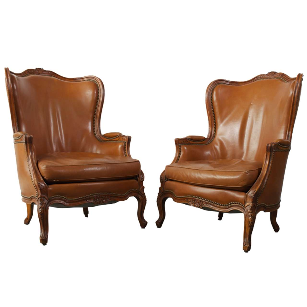 bergere chairs glider rocker chair big lots louis 15th style at 1stdibs