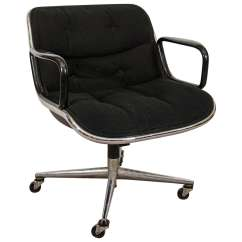 Pollock Executive Chair Replica Massage Chairs Com Midcentury Charles For Knoll With