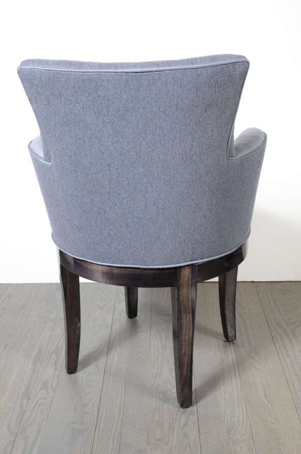 Swivel Vanity Stool Chair