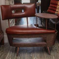 Chair Desk Combo Pool Chaise Lounge Chairs Sale Telephone With Table At 1stdibs