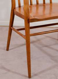 Mid Century Chair by Paul McCobb for Winchendon Planner ...