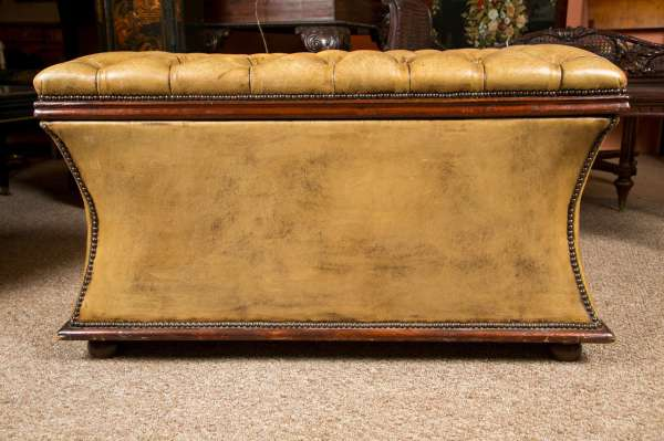 Distressed Fine Coffee Table Trunk 1stdibs