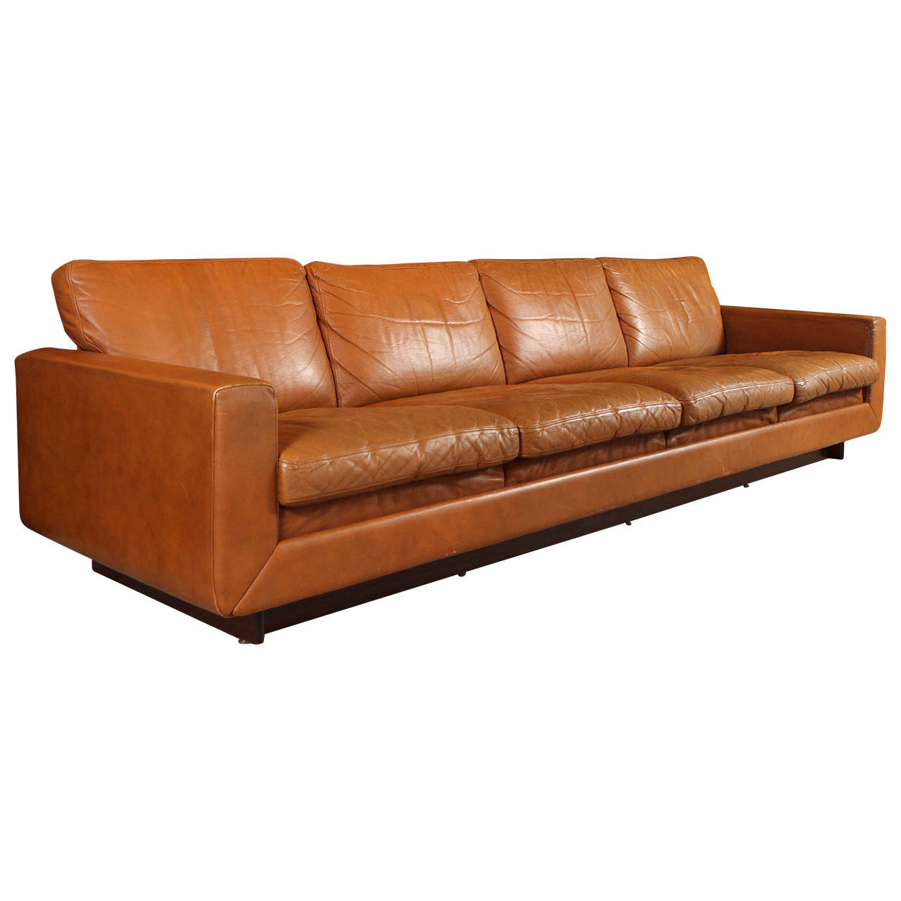 american leather swing chair cover hire slough massive sofa at 1stdibs