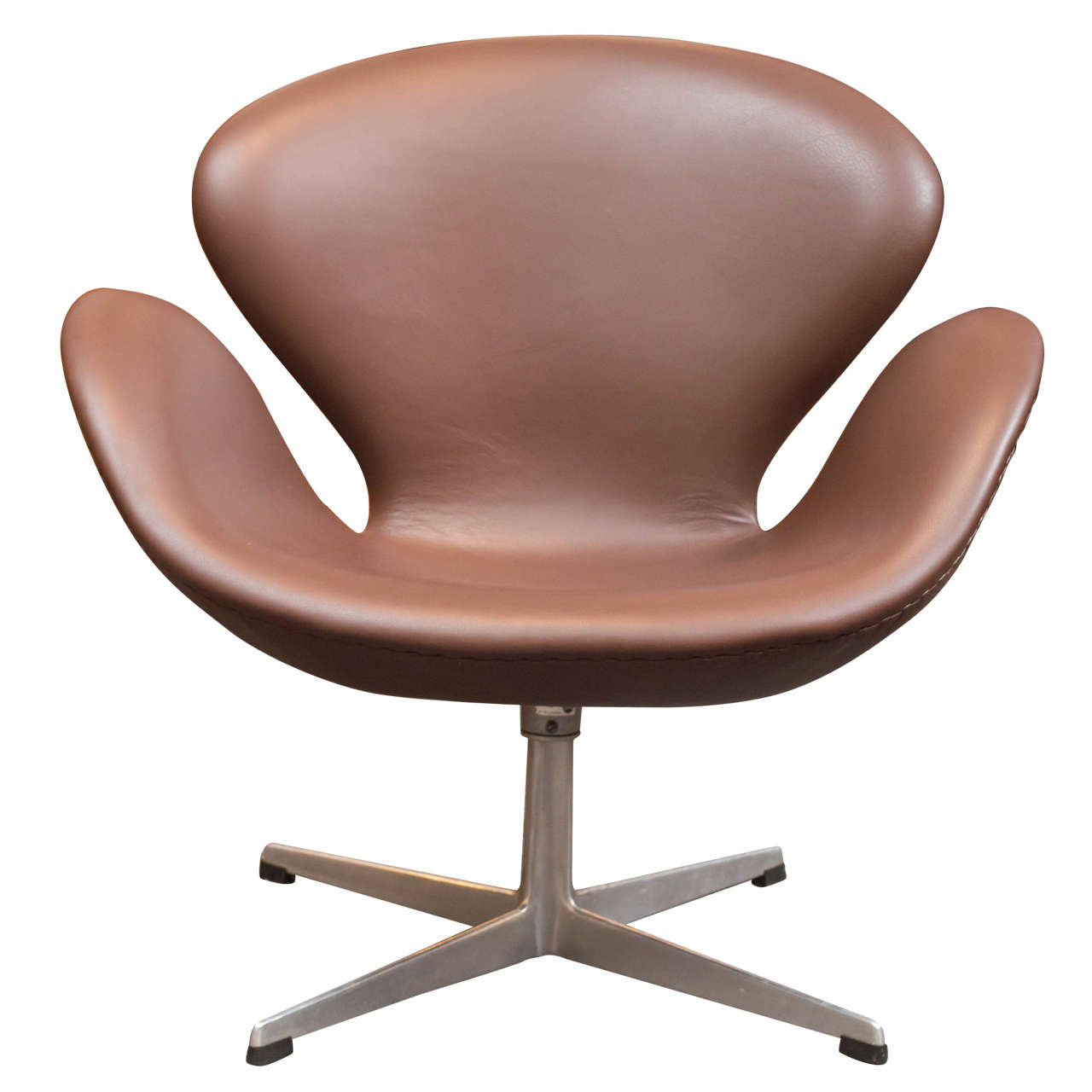 Swan Chair Arne Jacobsen Swan Chair At 1stdibs