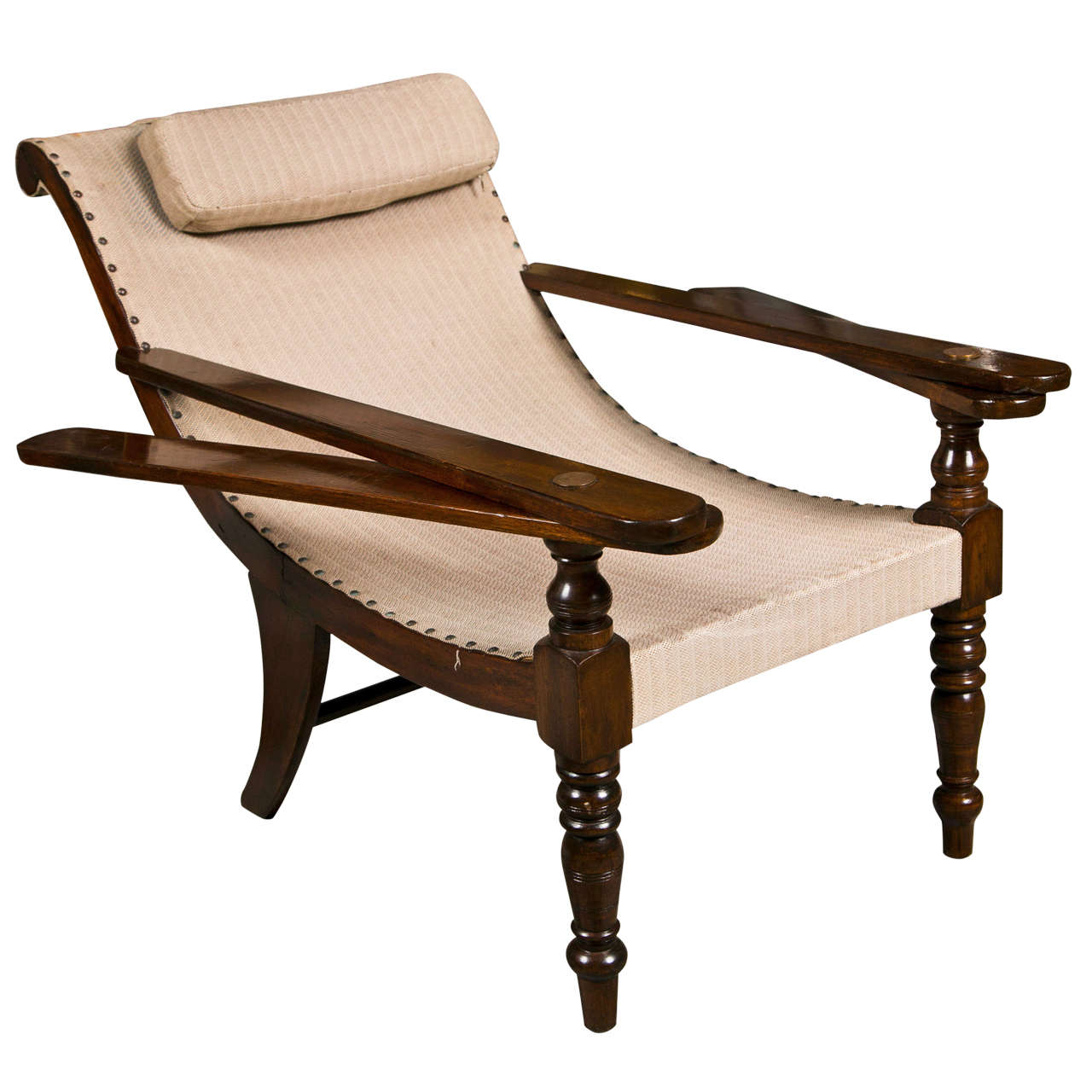 american leather swing chair covers for rent anglo indian plantation at 1stdibs