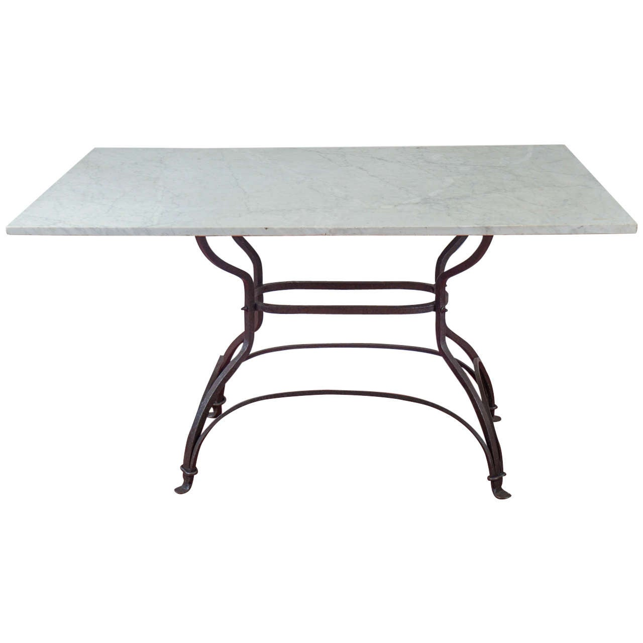 bistro table and chairs indoor metal chair legs for sale or outdoor garden at 1stdibs