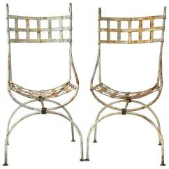 Hotel Chairs For Sale Eames Molded Wood Side Chair Replica Pair Of Basket Weave Wrought Iron Quotbeverly Hills
