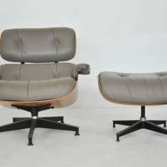 Charles Eames Lounge Chair Best Seat Cushion For Office Rosewood Herman Miller At 1stdibs