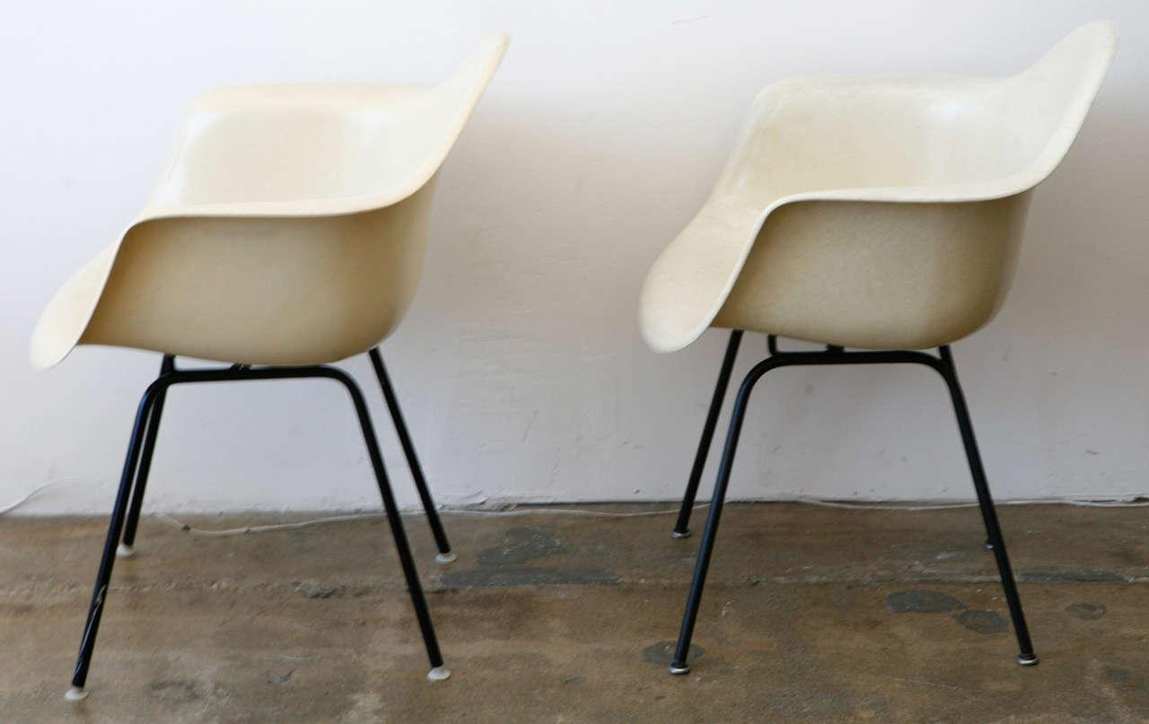 eames bucket chair ikea club chairs at 1stdibs