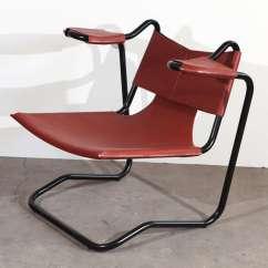 Sling Chairs For Sale Recliner Johannesburg Dan Johnson Chair At 1stdibs