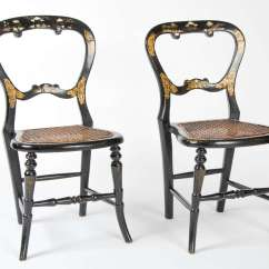 A Chair For My Mother Best Sports With Shade Pair Of Victorian Children 39s Chairs Sale At 1stdibs