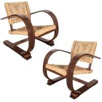 Vibo Chairs at 1stdibs