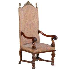 Arm Chairs For Sale Sheepskin Chair Covers Recliners Uk Antique Armchairs At 1stdibs