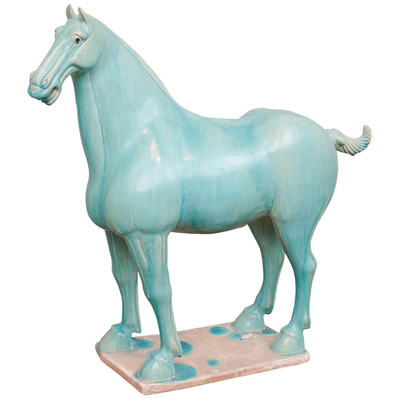 chair antique styles exercises for seniors pdf stately chinese ceramic horse at 1stdibs