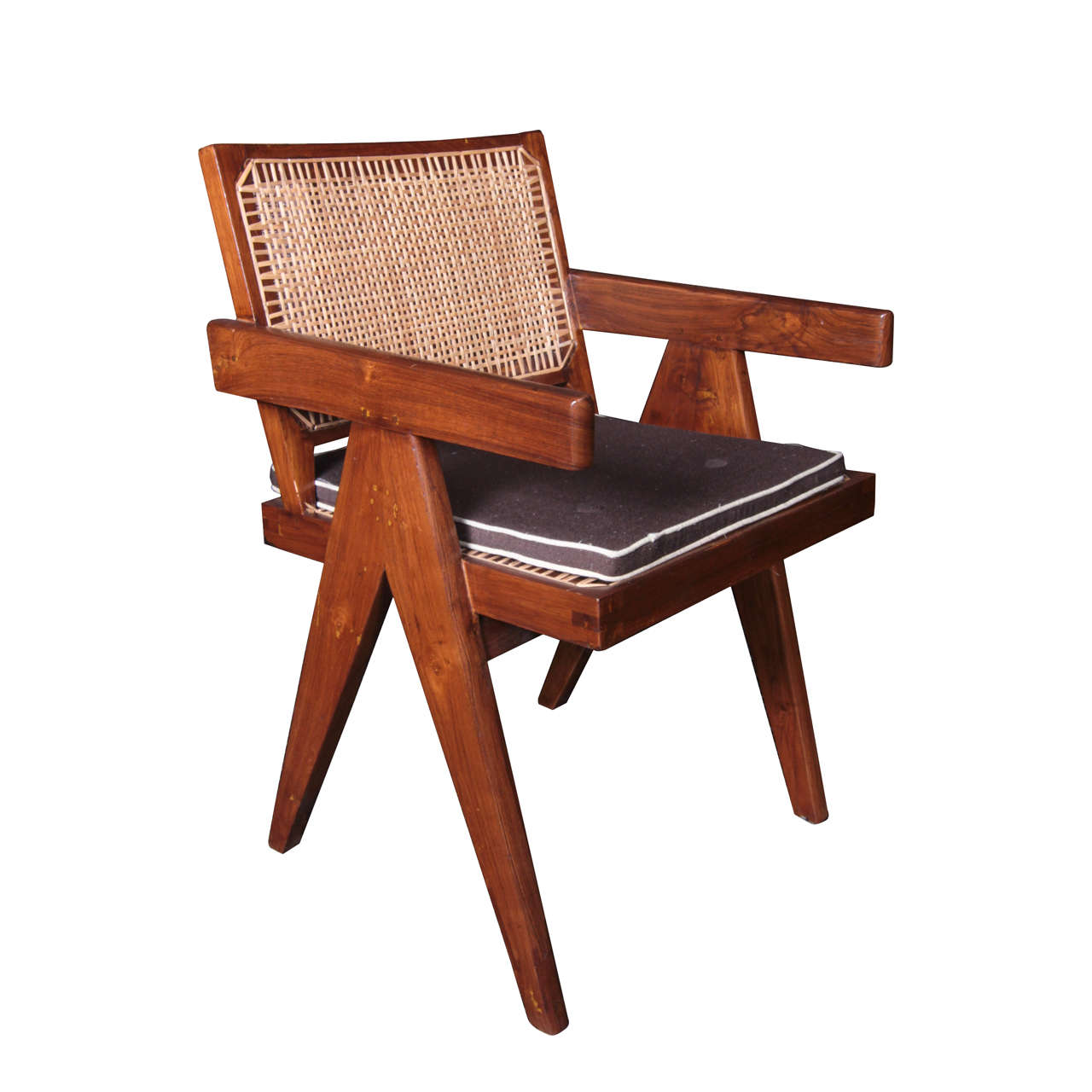 conference chairs for sale lowes rocking pierre jeanneret chair at 1stdibs