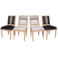 Antony Todd Sofa Good Quality Sets Collection Louis Xvi Dining Chairs At 1stdibs