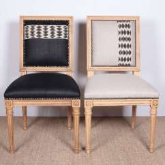 Antony Todd Sofa Teak Wooden Set Models Collection Louis Xvi Dining Chairs At 1stdibs