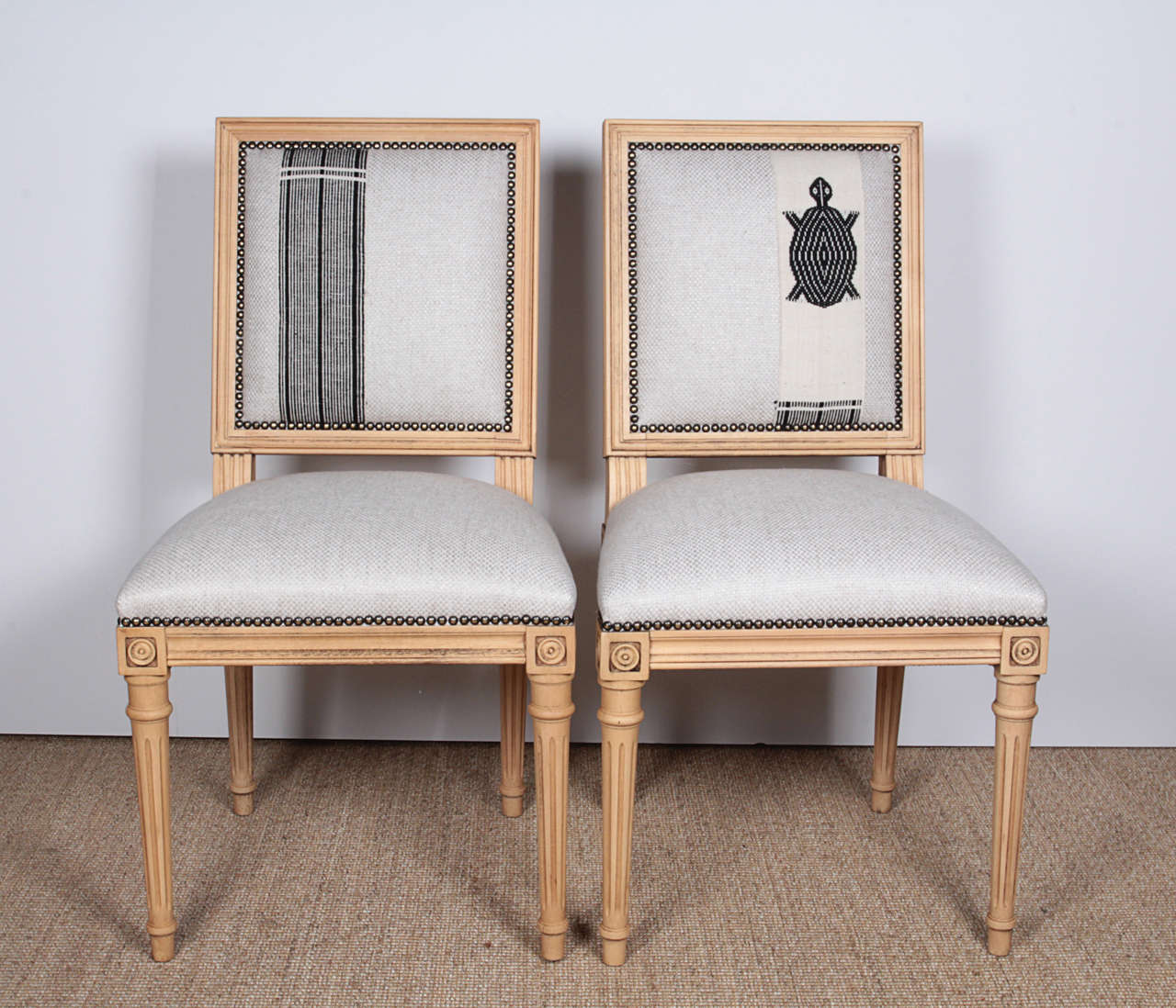 antony todd sofa restoration hardware belgian slope arm review collection white linen louis xvi dining chairs