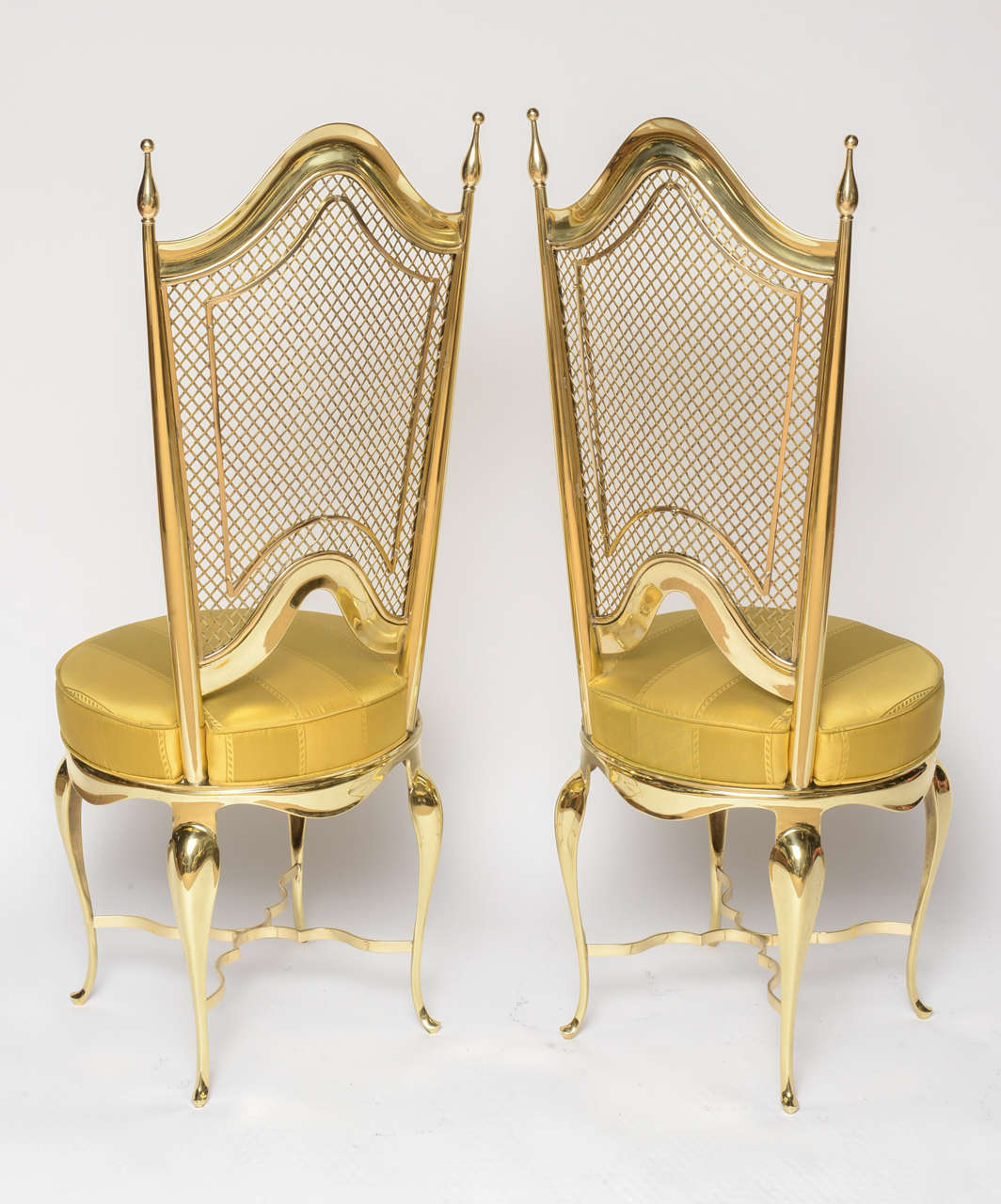 unique accent chairs how to make adirondack extremely brass at 1stdibs
