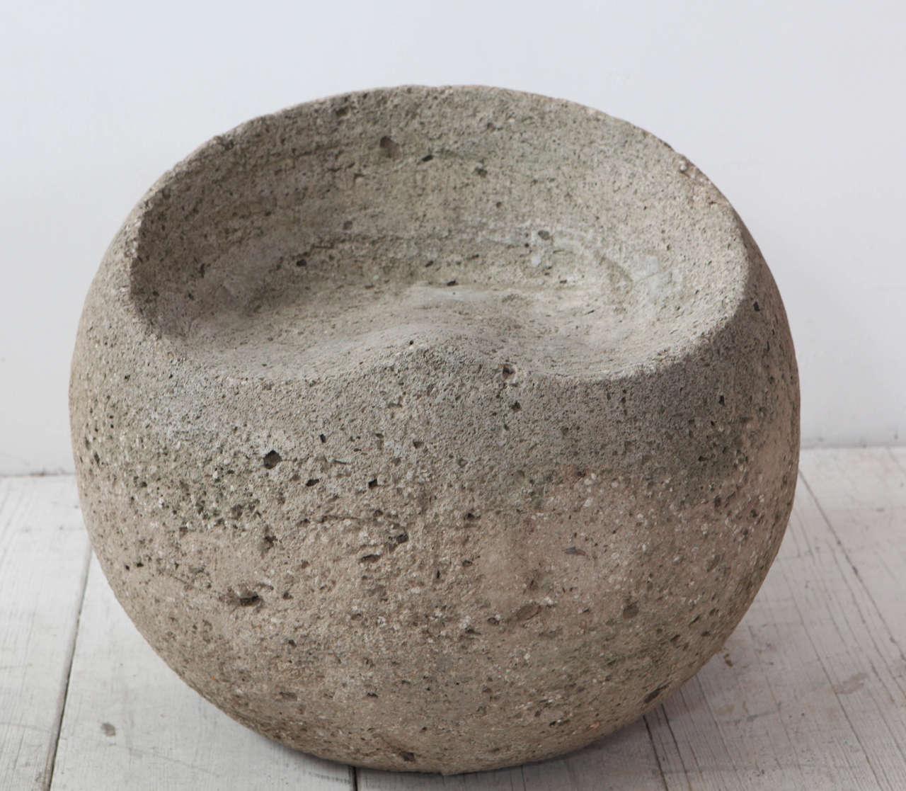 carved vintage concrete outdoor