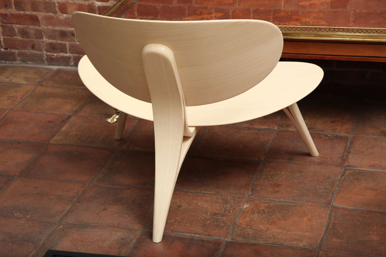 Ch 1102 Crab Chair by Peter Hedstrom For Sale at 1stdibs