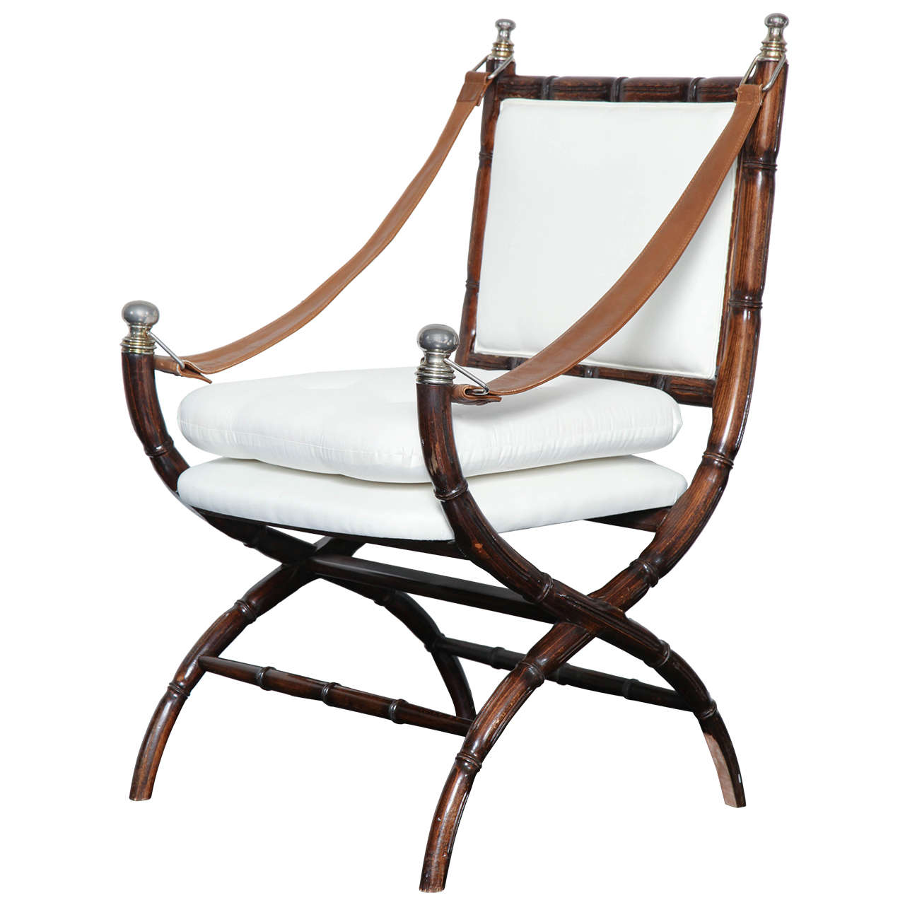 sling chairs for sale quantum power chair charger midcentury rosewood at 1stdibs