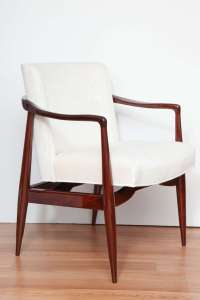 Sculptural American Midcentury Chairs For Sale at 1stdibs