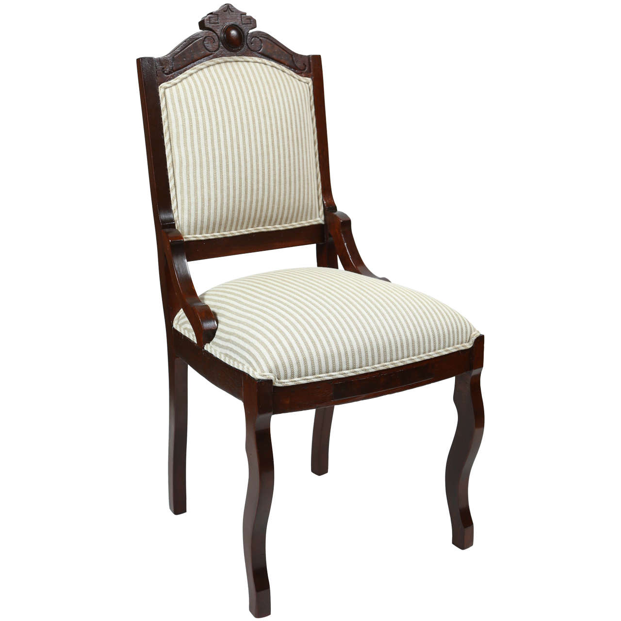 Vintage Chairs Vintage Eastlake Side Chair For Sale At 1stdibs