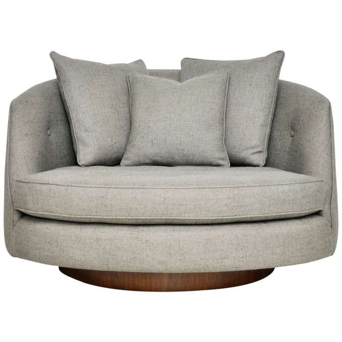 Best Swivel Chairs For Living Room