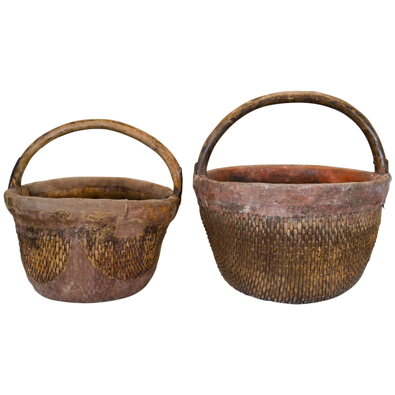 antique chinese willow and