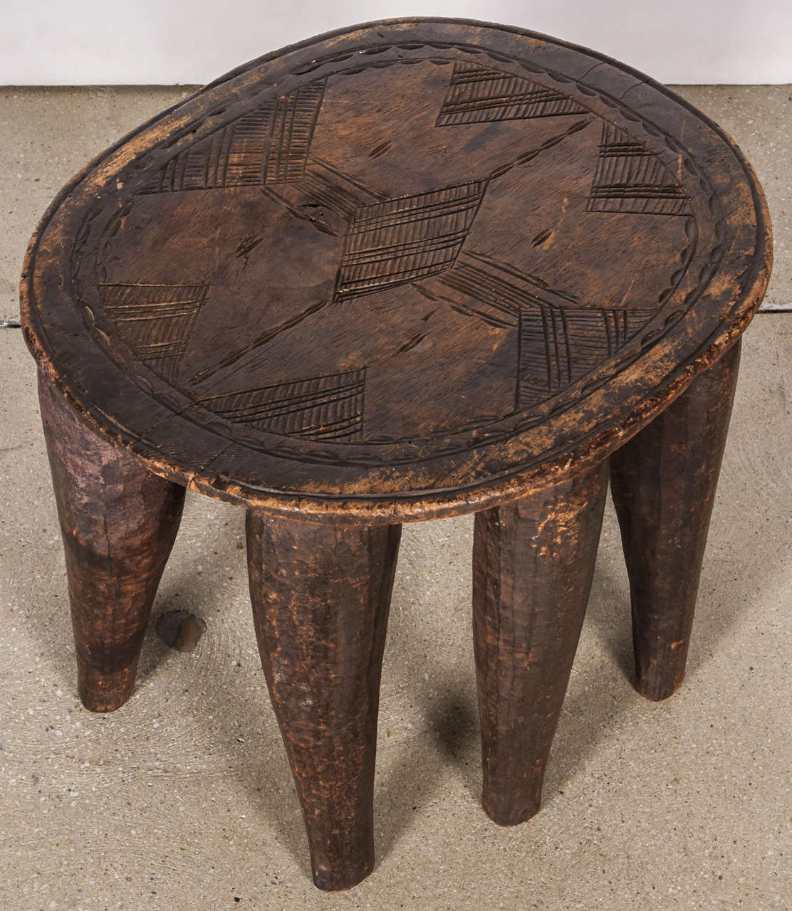 swivel chair nigeria used transport chairs for sale african elephant stool at 1stdibs