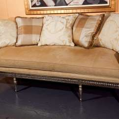 French Style Sofas For Sale Sofa Urban Roche Bobois Directoire At 1stdibs