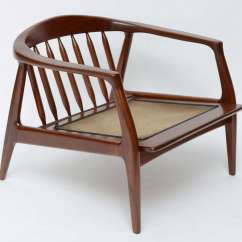 Spindle Arm Chair Theodore Alexander Chairs Milo Baughman Wood At 1stdibs