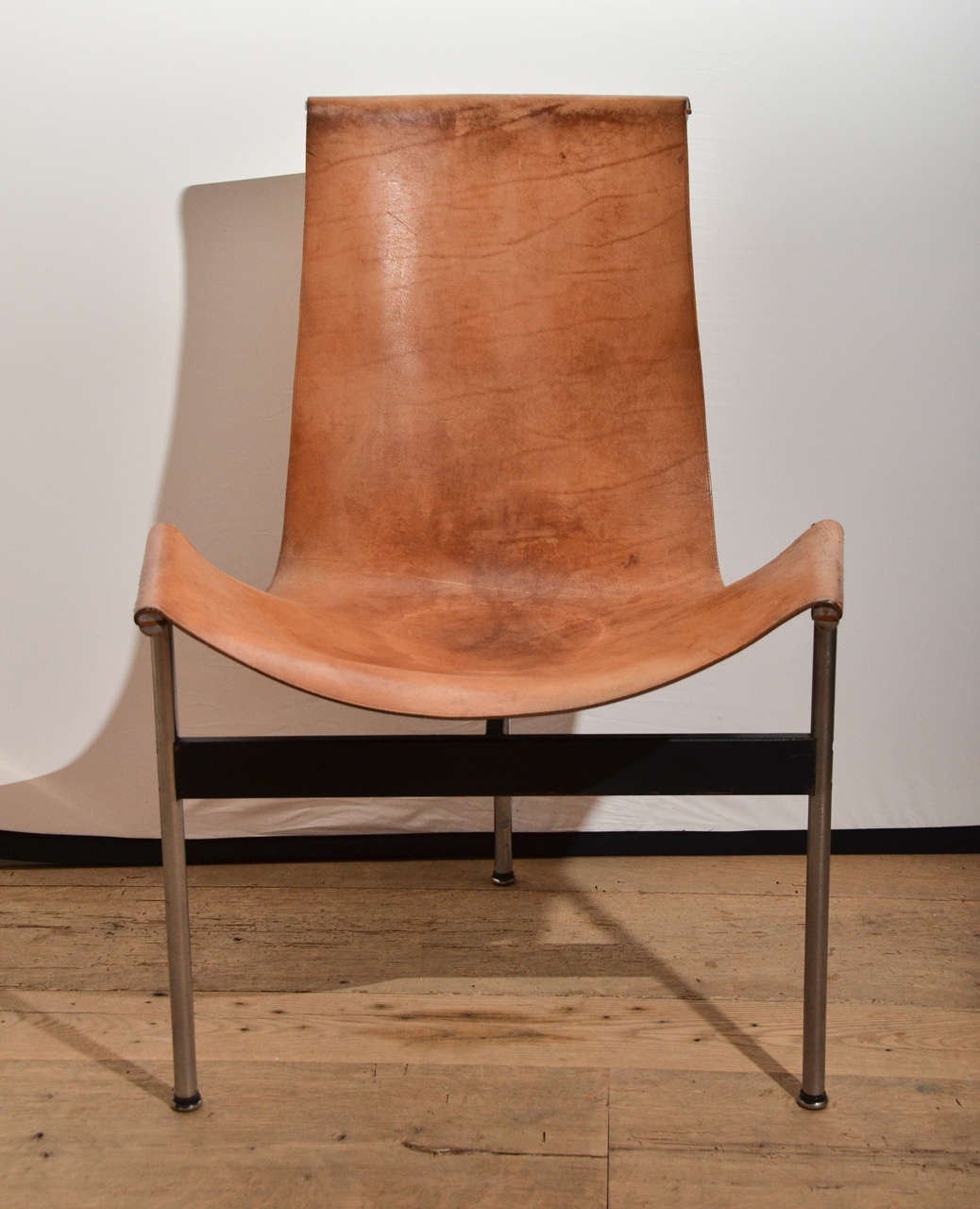 stunning steel chair attacks sun tanning set of four 1960s laverne t chairs by katavolos little