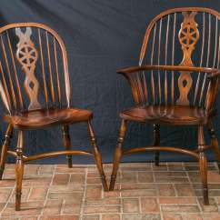Windsor Back Chairs For Sale Chair Design Woodworking Set Of Eight Wheel At 1stdibs