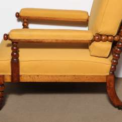 Spool Chair For Sale Folding Plans Woodworking 19th Century Irish At 1stdibs