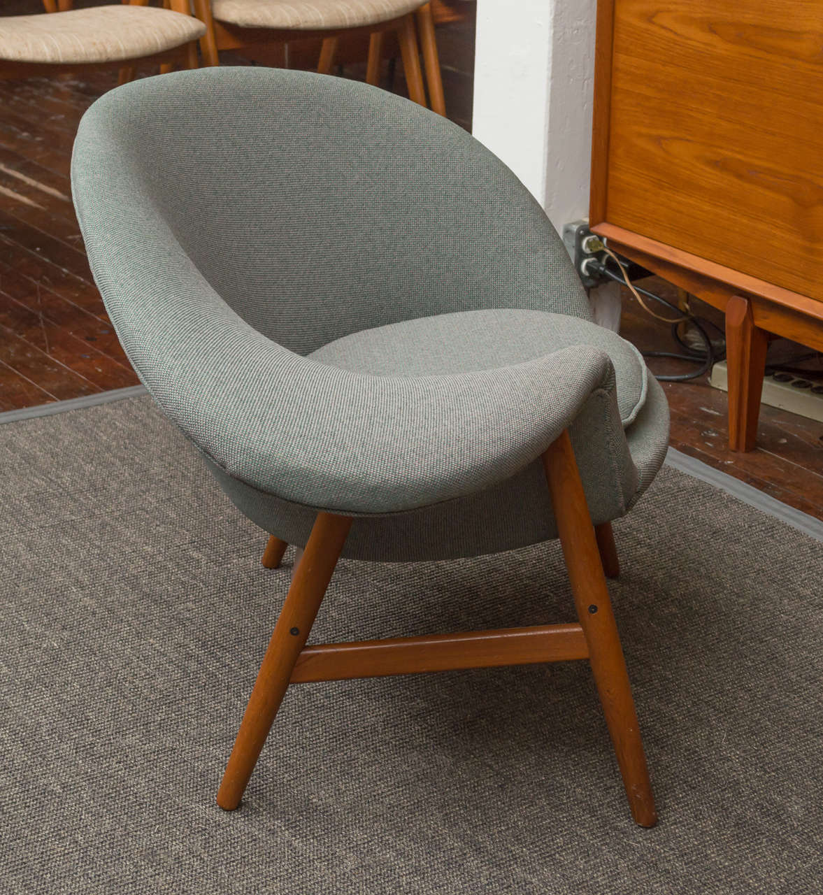 fried egg chair power lift chairs medicare hans olsen quotfried quot at 1stdibs