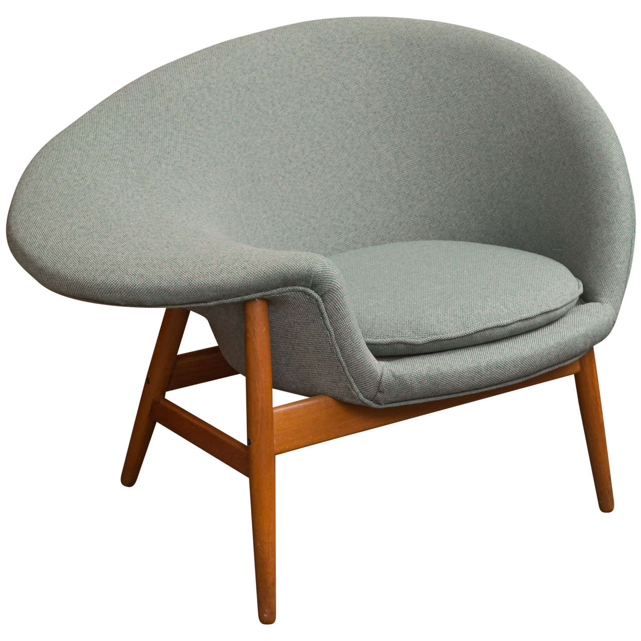 fried egg chair outdoor cushion covers australia hans olsen quotfried quot at 1stdibs