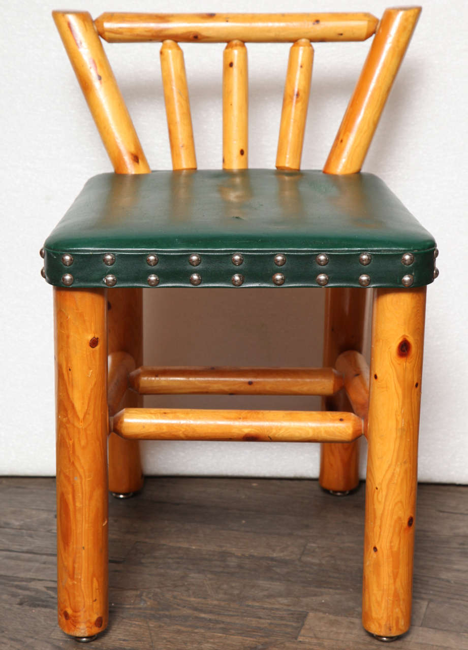 Small Stool Chair Small Stool Chair In The Style Of Molesworth