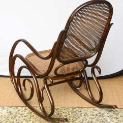 Vintage Bentwood Chairs Grey Louis Chair Thonet Rocking At 1stdibs