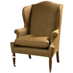 Bergere Chairs For Sale Hanging Chair Afterpay American Wingback At 1stdibs