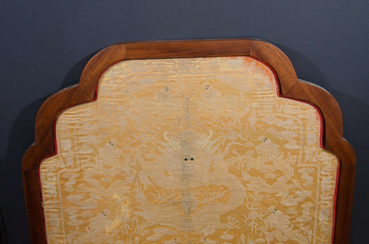 throne chair cover leather swivel chairs for living room set of qing dynasty covers sale at 1stdibs