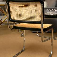 Cesca Chair Replacement Seats Uk And A Half Recliner Leather Chairs By Marcel Breuer At 1stdibs