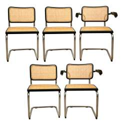 Breuer Chairs For Sale Best Bean Bag Toddlers Cesca By Marcel At 1stdibs