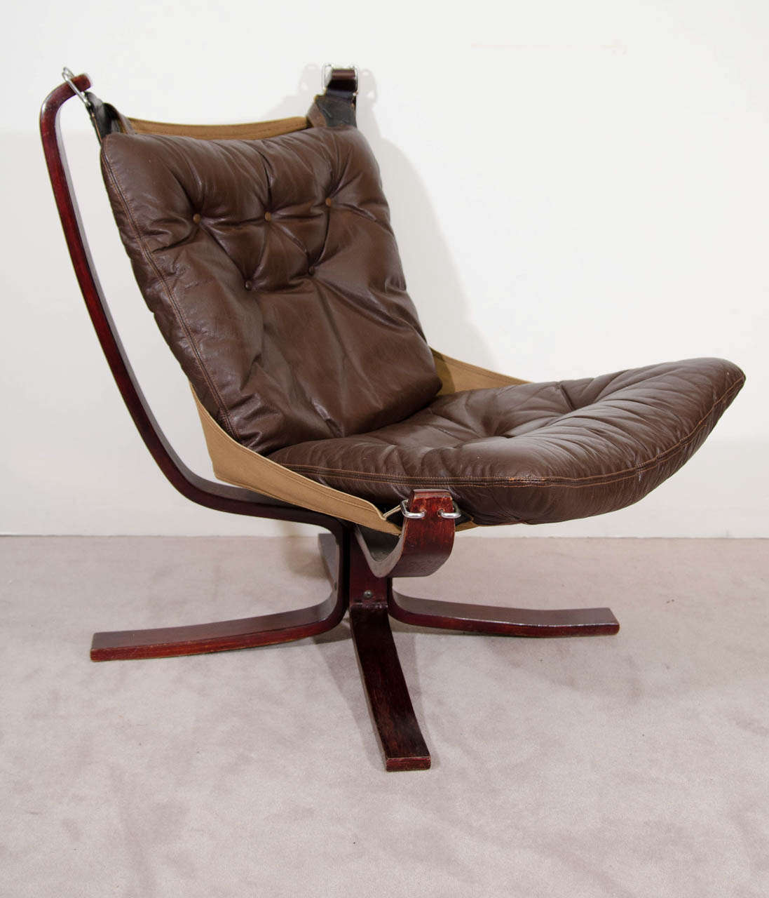 Falcon Chair A Mid Century