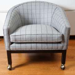 Tub Chair Covers For Sale Black Cheap At 1stdibs