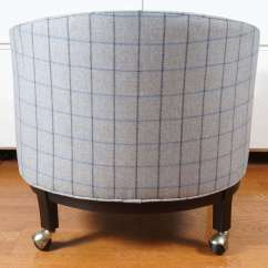 Tub Chair Covers For Sale Single Futon At 1stdibs